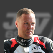 Steve Brogan - coach at James Whitham Motorcycle Track Training Days
