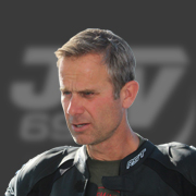 James Whitham - coach at James Whitham Motorcycle Track Training Days