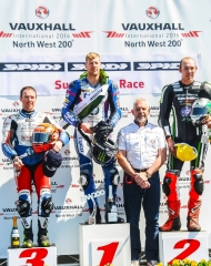 Hutchy wins at NW200