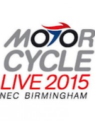 Coaches attend Motorcycle Live 2015 - James Whitham, Ian Hutchinson, Dan Linfoot & Jenny Tinmouth