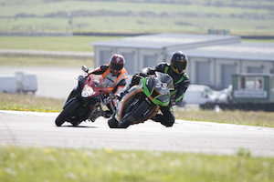 Circuit images from James Whitham Motorcycle Track Training Days.